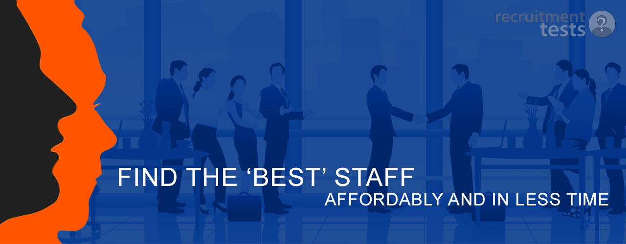 How to find best staff affordably